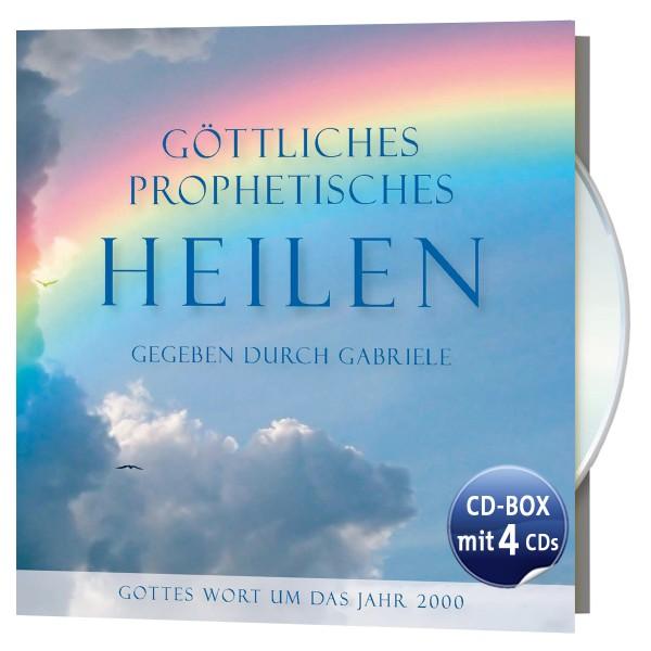 Göttliches Prophetisches Heilen. Nr. 10
